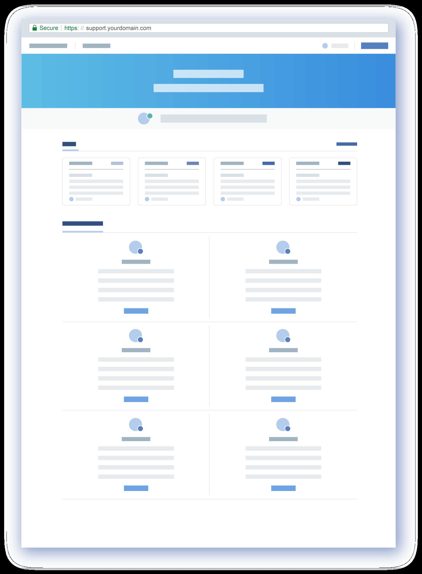 Deskpro | Helpdesk Software | Cloud or Self-Hosted, On-Premise